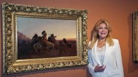 Foto El Estado rebaja a menos de la mitad el valor de Carmen Thyssen sobre su colección