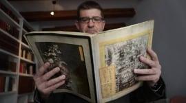 Foto El 'Guernica' que apareció en el Rastro