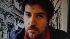 """Foto Albert Serra: """"Soy el único que hace cine de autor bueno y honesto en España"""""""