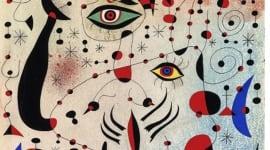 Foto LA 'JOINT VENTURE' DE DOS GALERÍAS DE MANHATTAN Alexander Calder y Joan Miró, dos artistas y una sola mente