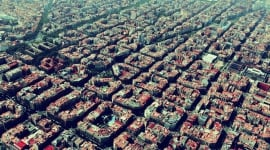 Foto Barcelona pone en marcha la Semana de la Arquitectura