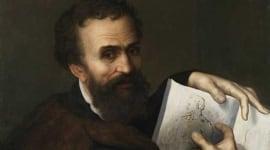 Foto Un experto asegura que el retrato de Miguel Angel atribuido a Piombo es una falsificación