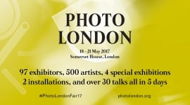 Foto PHOTO LONDON  18-21 May 2017  Somerset House, London