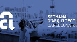 Foto SETMANA D'ARQUITECTURA BARCELONA 2020