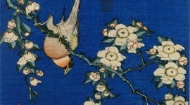 Foto  Hokusai: beyond the Great Wave