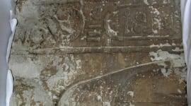 Foto Egipto recupera un relieve robado que iba a ser subastado en París