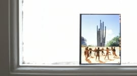 Foto Objections  28/06/2017 | Fundació Antoni Tàpies museum, Barcelona