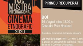 Foto INFOMACIÓ DE L'ECOMUSEU DE LES VALLS D'ÀNEU