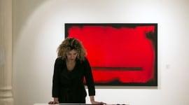 Foto Els camins de l'art català, a Barcelona i Nova Zelanda