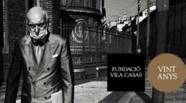 Foto LA FUNDACIÓ VILA CASAS CELEBRA EL SEU XXè ANIVERSARI AMB NOVES EXPOSICIONS I PUBLICACIONS