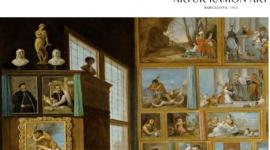 Foto LA GALERIA ARTUR RAMON ART ENS CONVIDA EN COL.LABORACIÓ AMB ELS AMICS DELS MUSEUS DE CATALUNYA  A LA SESSIÓ DE CONFERÈNCIES: PASSIÓ PER L'ART. EL COL.LECCIONISME