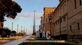 Foto El MNAC descubre los interiores 'vangoghianos' del desconocido Torné Esquius