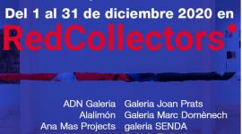 Foto BARCELONA GALLERY WEEKEND DEL 1 AL 31 DE DICIEMBRE 2020