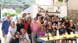 Foto La Selva d'Art convertirá todo un pueblo del Cap de Creus en una gran obra de arte