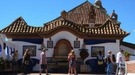 Foto  Setmana Santa i Sant Jordi propicien un abril ple d'activitats als museus sitgetans