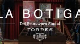 Foto Música a La Botiga amb Torres: Programació d'abril