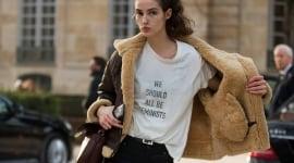 Foto Feminismo en camiseta