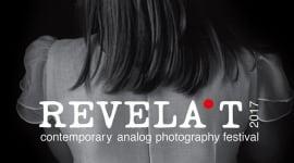 Foto REVELA-T  EL MEJOR FESTIVAL DE FOTOGRAFÍA ANALÓGICA DEL MUNDO
