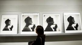 Foto El Met celebra el centenario de Irving Penn