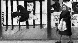 Foto La Galería Valid Foto de Barcelona nos invita a la visita guiada y cierre de la exposición LIBERTADES PERDIDAS